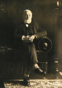August Hassel (1820-1902)