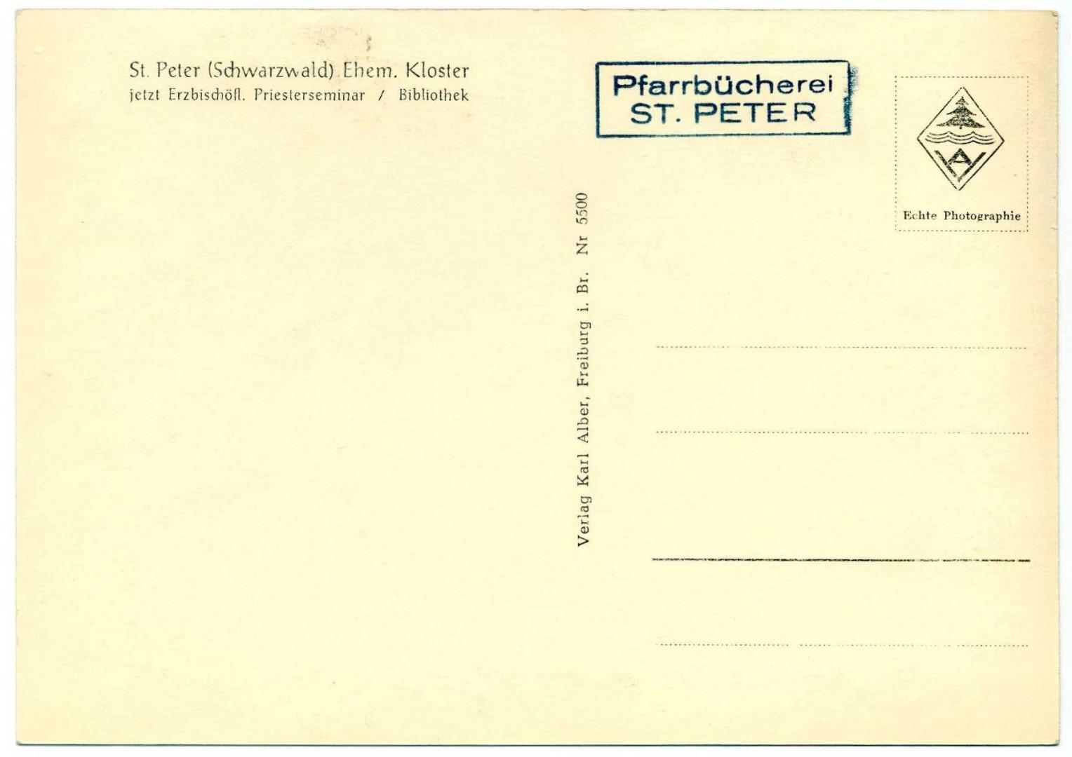 st peter schwwarzwald r