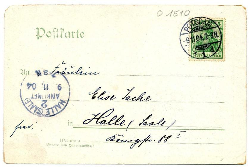 Potsdam Schloss Babelsberg Bibliothek r