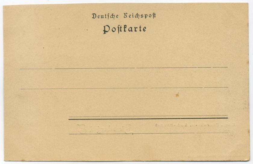 Strassburg - Landesbibliothek - Palais Rohan r