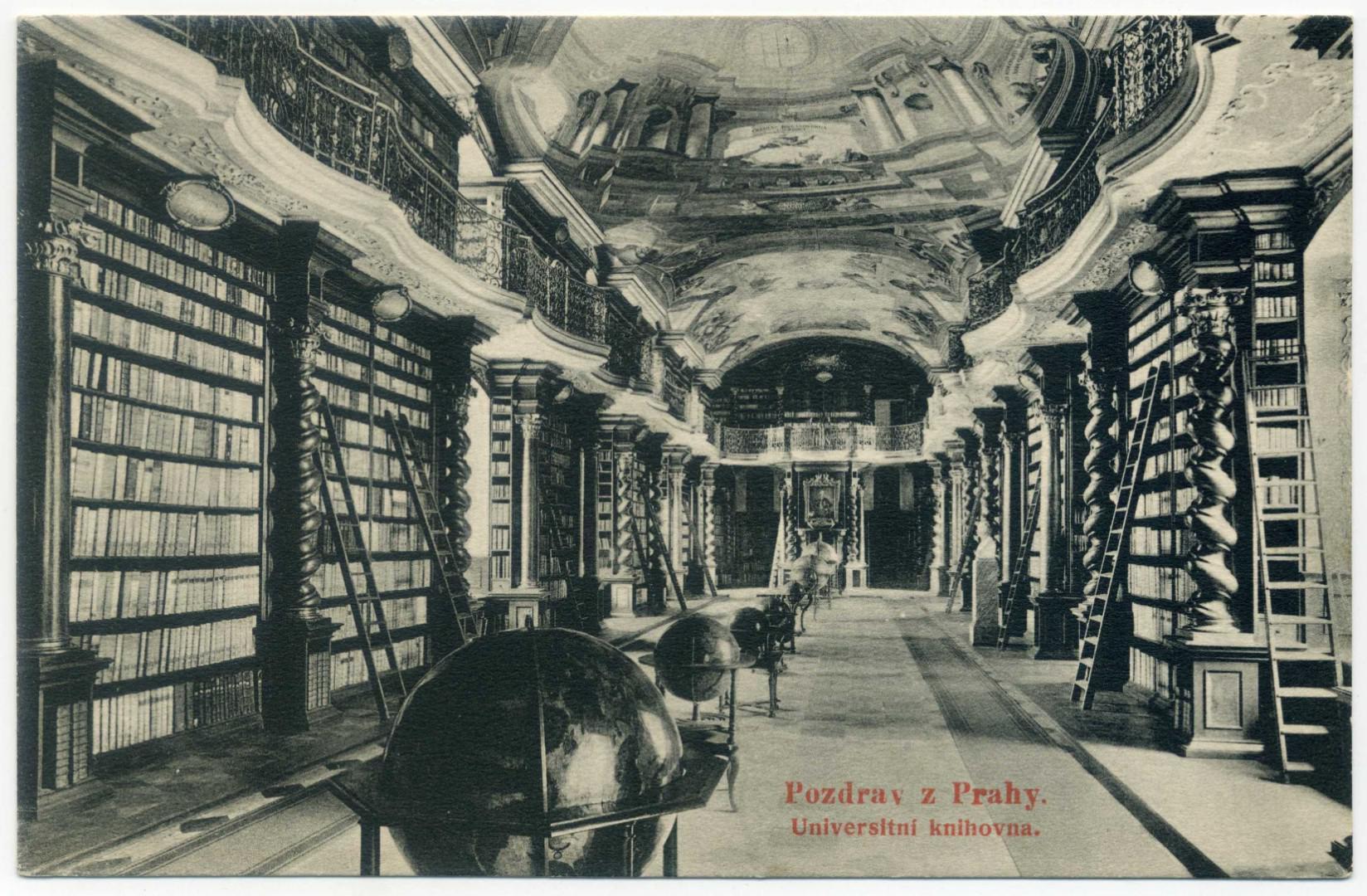 Prag-Clementinum