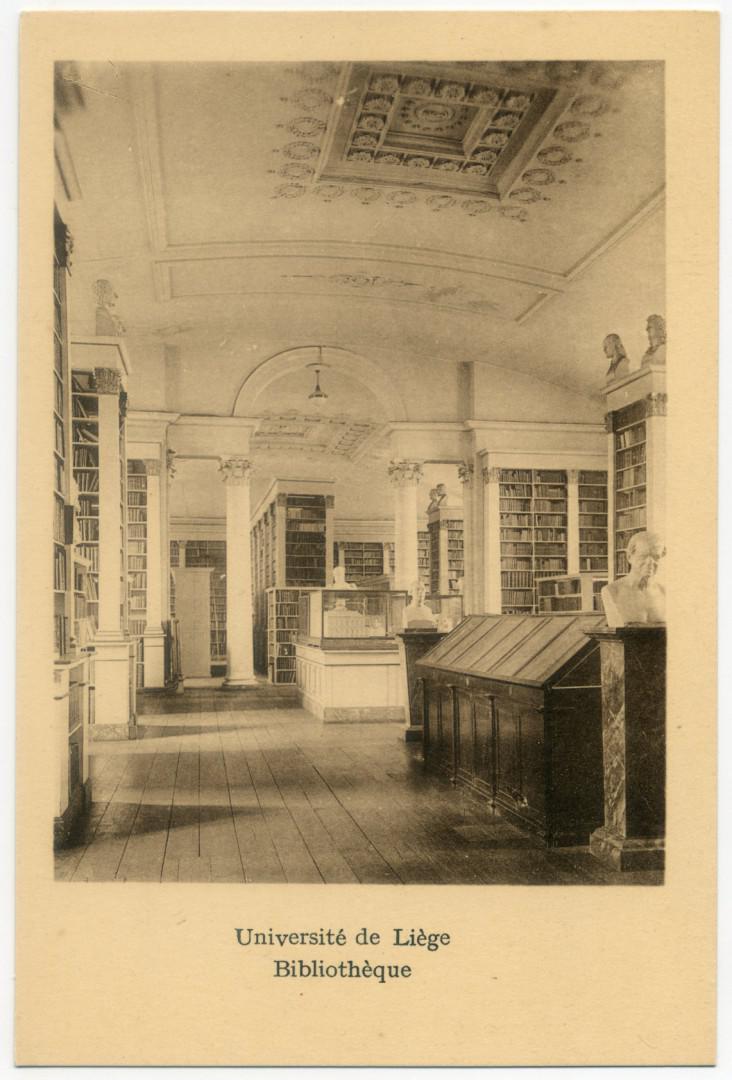 Liege_Universitätsbibliothek